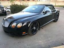 09 Bentley Bentley Caliper Left