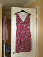 Phase Eight Floral Dress Size 10