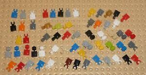LEGO - PLATE MODIFIED, 4081, 4085 a b c & d, 6019, 61252 Choose Colour & Qty PM1