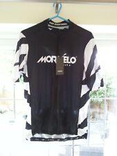 Morvelo  Short Sleeve Jersey XXL.....Brand New