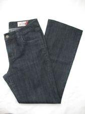 Polyester High Waist Jeans Women's Boot Cut JAG