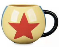 Disney Pixar Luxo Ball 32 Oz Ceramic Coffee Mug