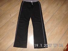 Sport- oder Freizeithose für Damen in schwarz Gr. 34