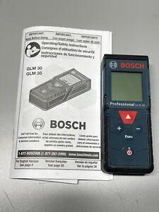 BOSCH Blaze GLM 30 BLAZE 100 ft. Laser Distance Measurer