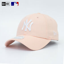 Era 9forty Damen Cap - NEW York Yankees hell Pink