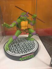 Teenage Mutant Ninja Turtles TMNT Donatello Statue by IKON