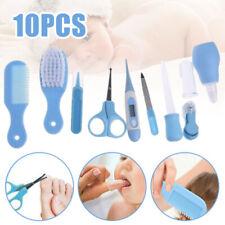 Baby Pflegeset Neugeborenen Tool Blau Kinderpflege Sicherheit Cutter Nagelpflege