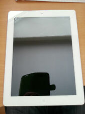 NUOVO Apple iPad 4 4 G A1460 A1458 A1459 Touch Screen Digitizer vetro-Bianco G3 G4