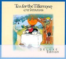 Tea for the Tillerman [Deluxe Edition] [Digipak] by Cat Stevens (CD,...