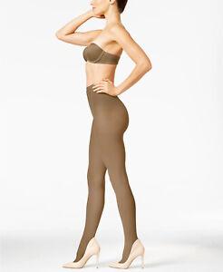 Wolford Womens Tummy Control 20 Tights Caramel Size XL $61 - NWT
