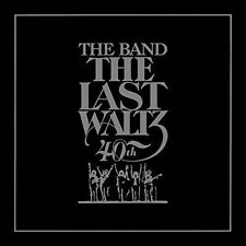 THE BAND - LAST WALTZ [BOX SET] [40TH ANNIVERSARY EDITION] NEW CD