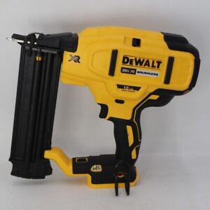 DEWALT DCN680 20 Volt Brushless 18-Gauge Cordless Brad Nailer (Tool Only) 0003