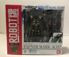Robot Soul - Robot Spirits - <Side Ffn> Fafner Makuahato (Soul W  With Tracking
