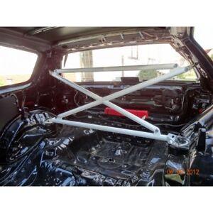 XBAR X-BAR for Honda Civic V JDM Gurtstrebe Gurtbügel podpěra držáky