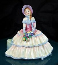 Royal Doulton Figurine Daydreams HN 1731 HN1731 1st Quality Excellent Condition