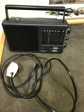 PHILIPS RADIO D2345/05X WITH POWER CABLE VINTAGE