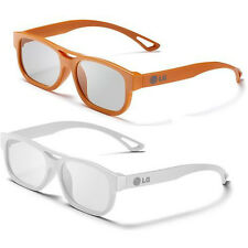LG Cinema 3D Glasses (Pack of 2) AG-F200