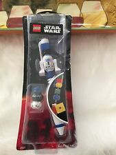 Star Wars R2-D2 Lego  Pen set Stylus #2157 Connect & Build 2006 - NIB