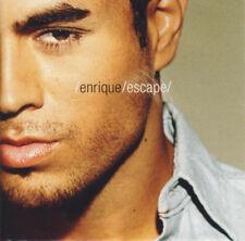 Enrique Iglesias - Escape - CD Album Uni