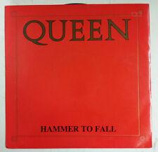 "Queen Hammer To Fall Maxisingle 12"" UK 1984"