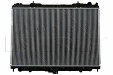 NEW NRF ENGINE COOLING RADIATOR OE QUALITY REPLACEMENT 53450