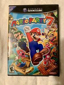 Mario Party 7 (GameCube, 2005)