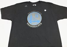 Official NBA Golden State Warriors Thompson #11 Basketball t-shirt by adidas
