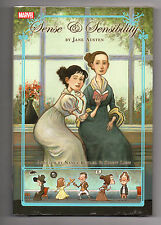 Sense & Sensibility - Jane Austen Hardcover Trade Paperback - (Sealed)