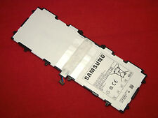 Original Samsung Galaxy Tab 10.1 gt-n8000 p5100 p5110 sp3676b1a batería BATTERY