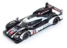 Véhicules miniatures pour Porsche