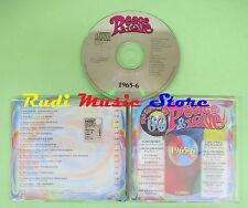 CD PEACE & LOVE 60 1965 6 compilation PROMO 2000 JIMI HENDRIX ERIC CLAPTON (C32)