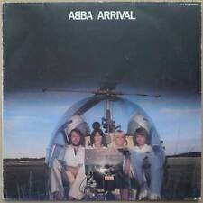 LP Abba - Arrival - Österreich 1975 - VG++ to NM - Austro Mechana