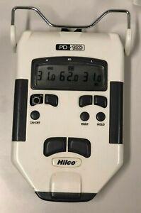 Hilco PD-100 Pupilometer