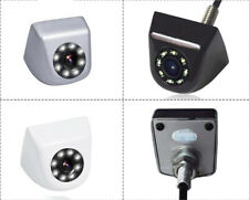 Reverse Car Rear View Backup CCD Camera With IR Night Vision Waterproof 170°