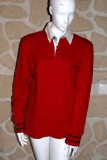 Haut neuf rouge taille 46 EUR (S) marque Jack Murphy
