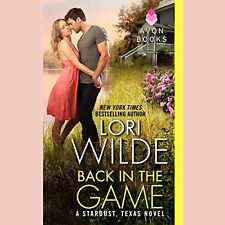Back in the Game: A Stardust, Texas Novel (Stardust, Texas series, Book 1)