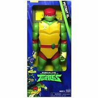 """RAPHAEL tmnt rise of teenage mutant ninja turtles NEW xl 11"""" figure BIG 12"""""""