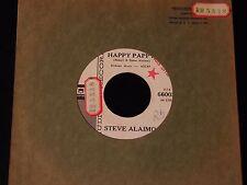 Steve Alaimo-Happy Pappy/Gotta Lotta Love-1963 Imperial PROMO 45-NEAR MINT