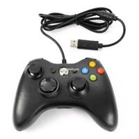 NEW Wired USB Game Controller Gamepad Joystick Joypad for PC Computer Laptop 01
