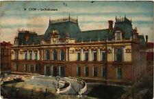 CPA LYON La Préfecture (442800)