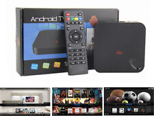Android 4.4 MX3 TV Box  Quad Core XBMC 1G/8G 4K Fullly Rooted - Media Player