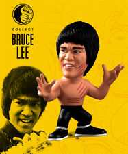 Bruce Lee 5 inch Enter the Dragon figure Round 5 00123