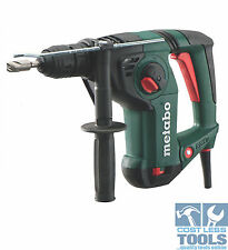 Metabo KHE3251 Electric Combination SDS Hammer Drill