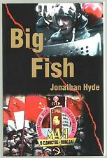 Big Fish By Jonathan Hyde Isbn 0595130399 America Kgb Assasination Intrigue