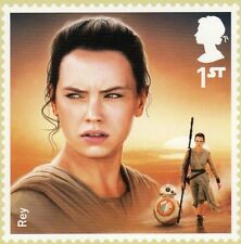 Star Wars Commemorative Stamps 2000s