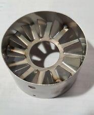 Clean Burn Waste Oil Heater Retention Head Spinner Lg Opening 65012