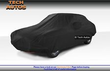 Indoor Black Dust Cover Lightweight Sahara BMW 3 Series E36 E46