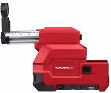 Milwaukee 2712-DE HAMMERVAC Dedicated Dust Extractor