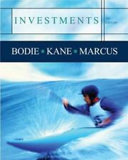 Investments, 7th Edition by Zvi Bodie; Alex Kane; Alan J. Marcus