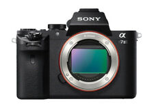 Sony Alpha A7ii Camera Body Only A7 II Mark2 MK 2
